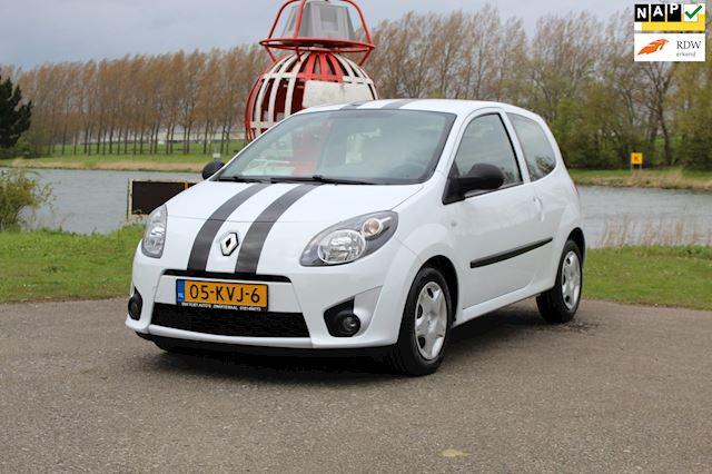 Renault Twingo 1.2-16V Authentique *1e Eig ! *Airco