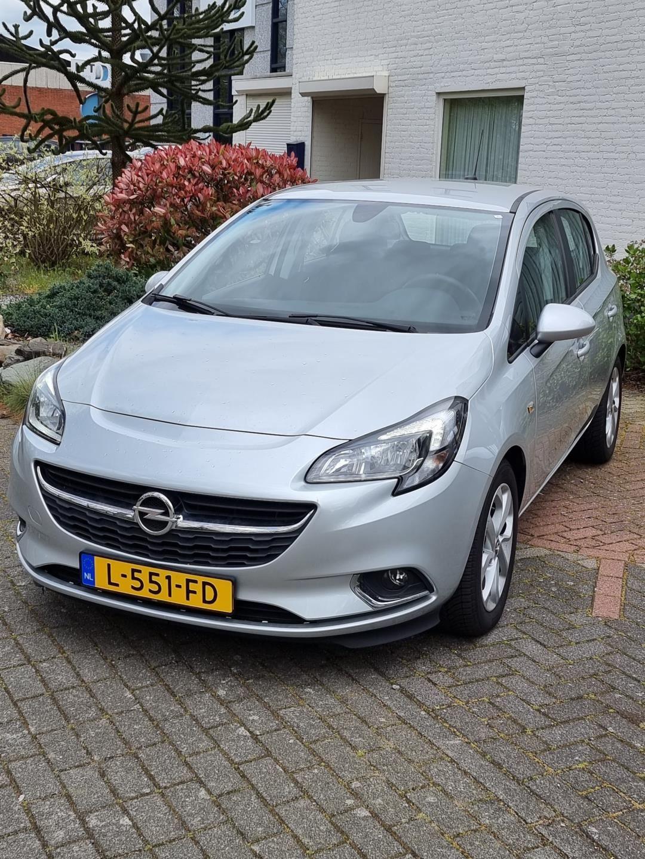Opel Corsa occasion - Auto Broks Son B.V.