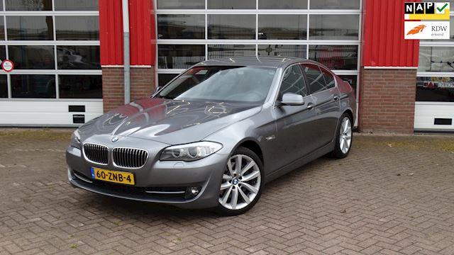 BMW 5-serie 530i Sportstoelen NL Auto Xenon Navi Prof