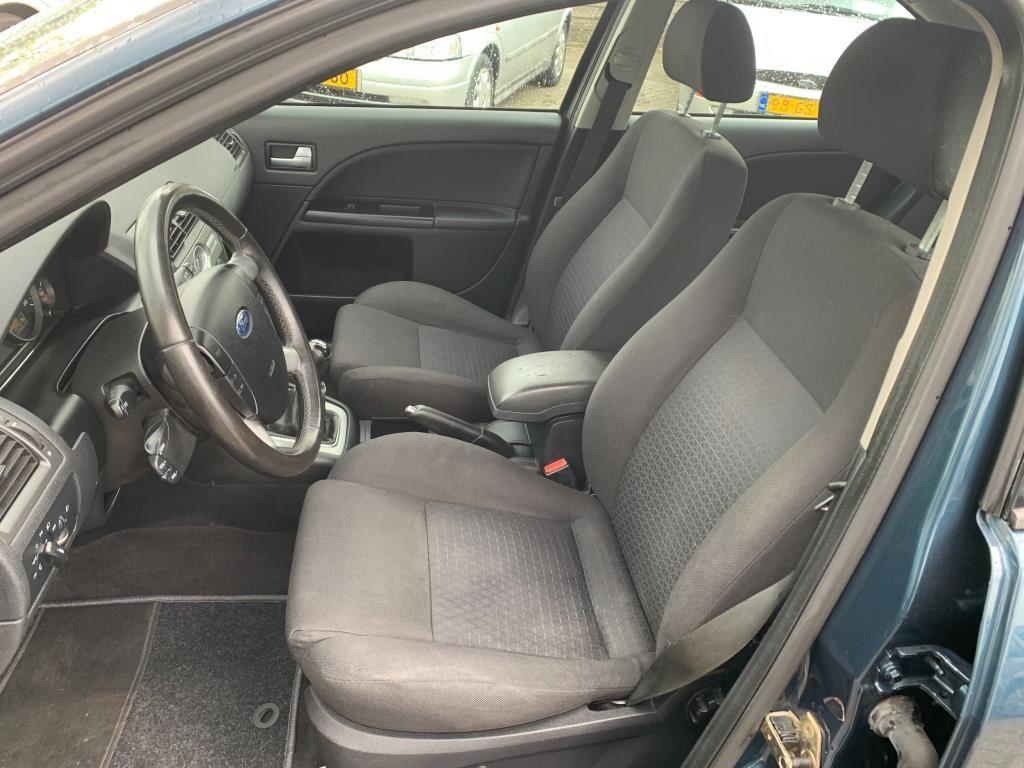 Ford Mondeo occasion - Autobedrijf Leudal