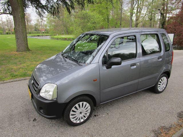 Suzuki Wagon R+ heeft orgineel 57873.km.gereden.perf.staat.
