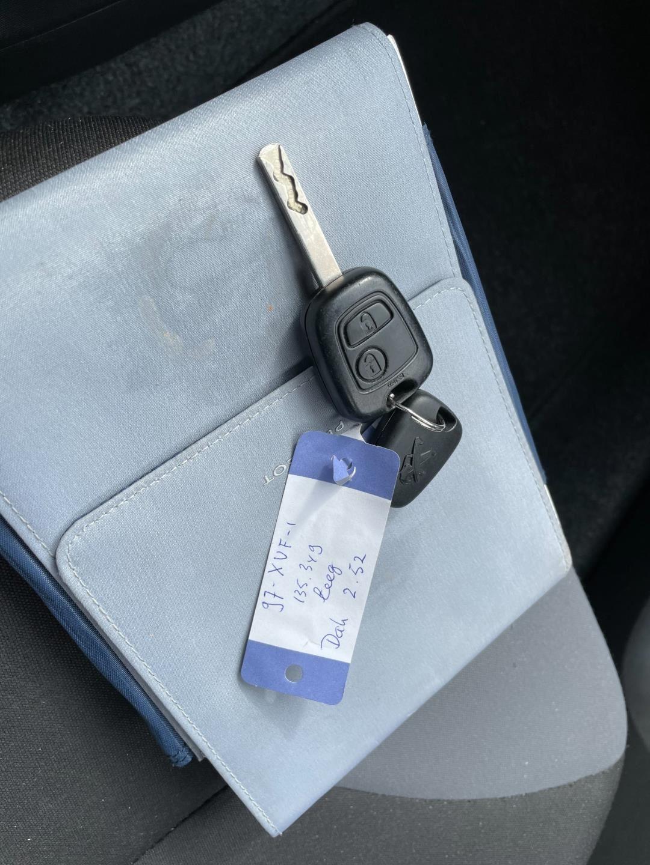 Peugeot 107 occasion - MSD Automotive