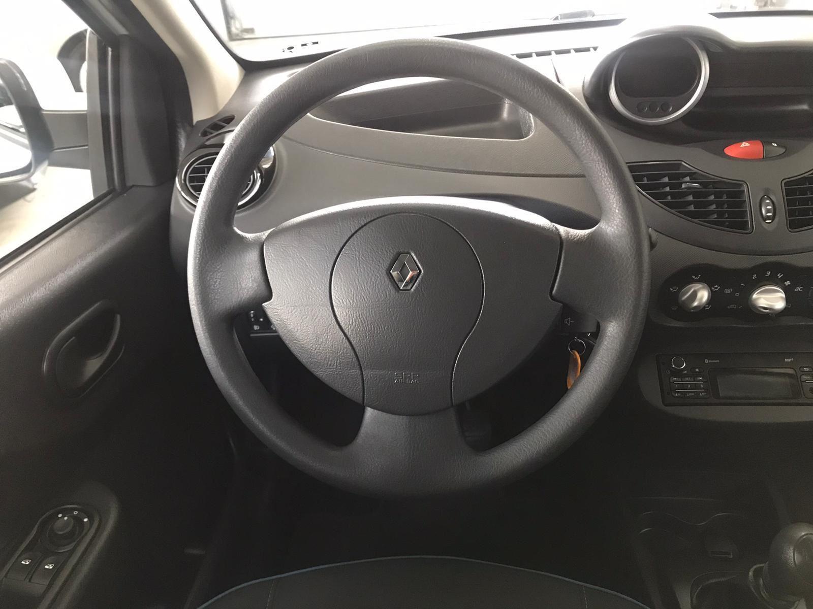 Renault Twingo occasion - Carisma Car Center