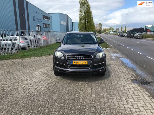 Audi Q7 occasion - Riffi Auto's