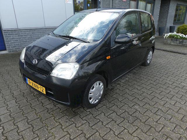 Daihatsu Cuore occasion - Van Braam Auto's B.V.