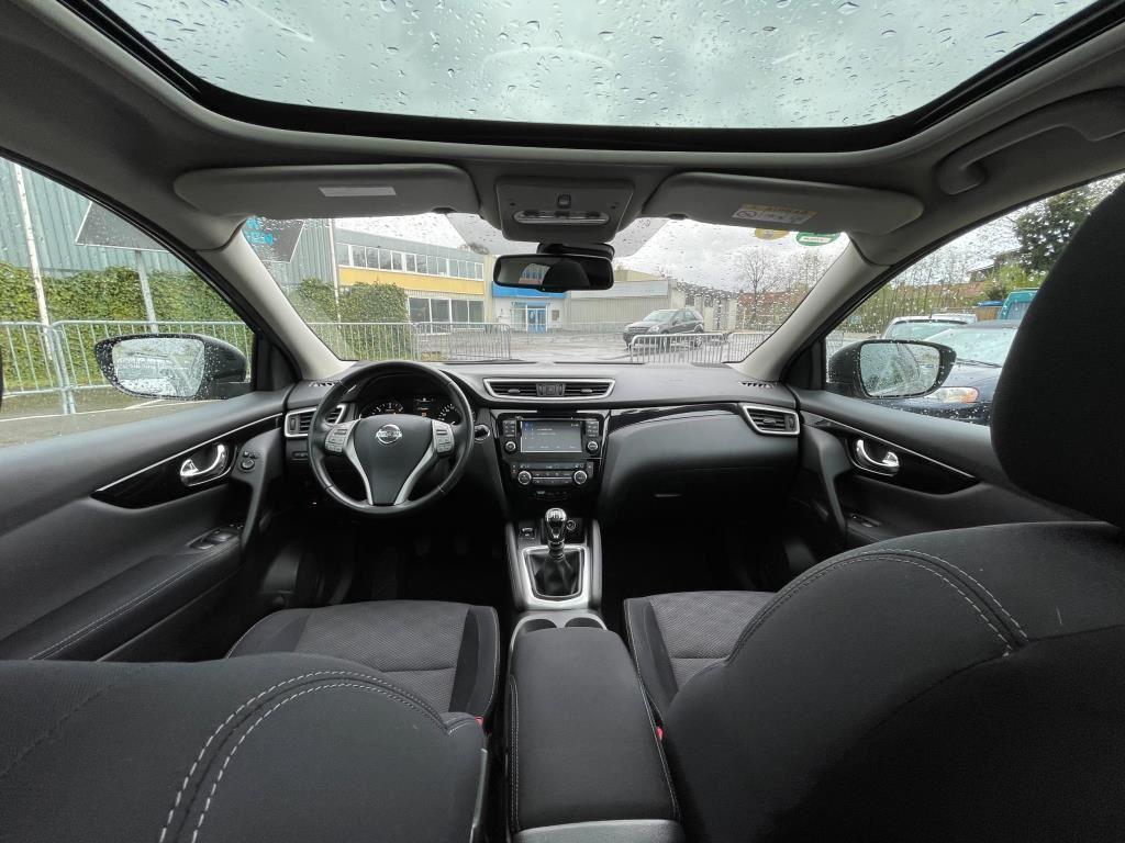 Nissan Qashqai occasion - Autobedrijf A Van Esch