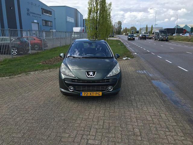 Peugeot 207 occasion - Riffi Auto's