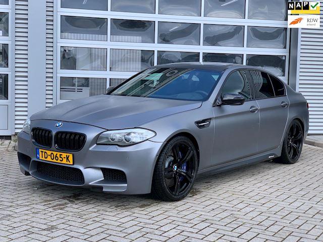 BMW 5-serie occasion - Autobedrijf M. Massop