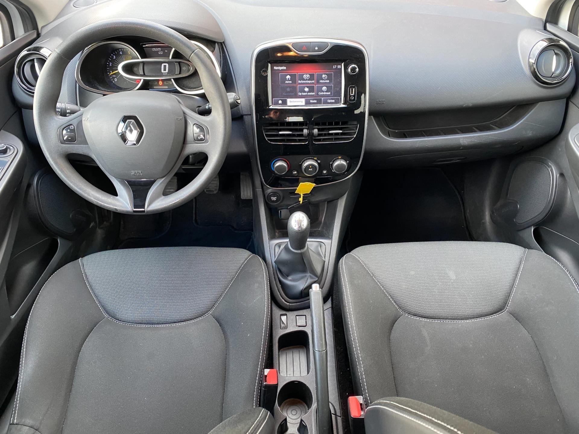 Renault Clio occasion - RG Cars