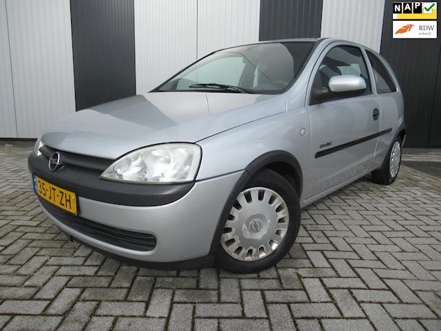 Opel Corsa occasion - FR Cars