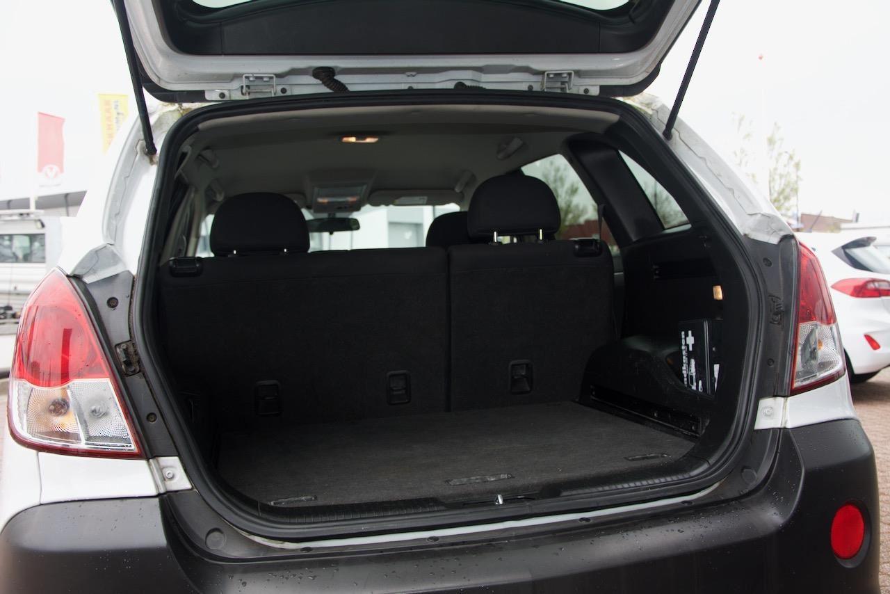 Chevrolet Captiva occasion - Wagenmaker Auto's