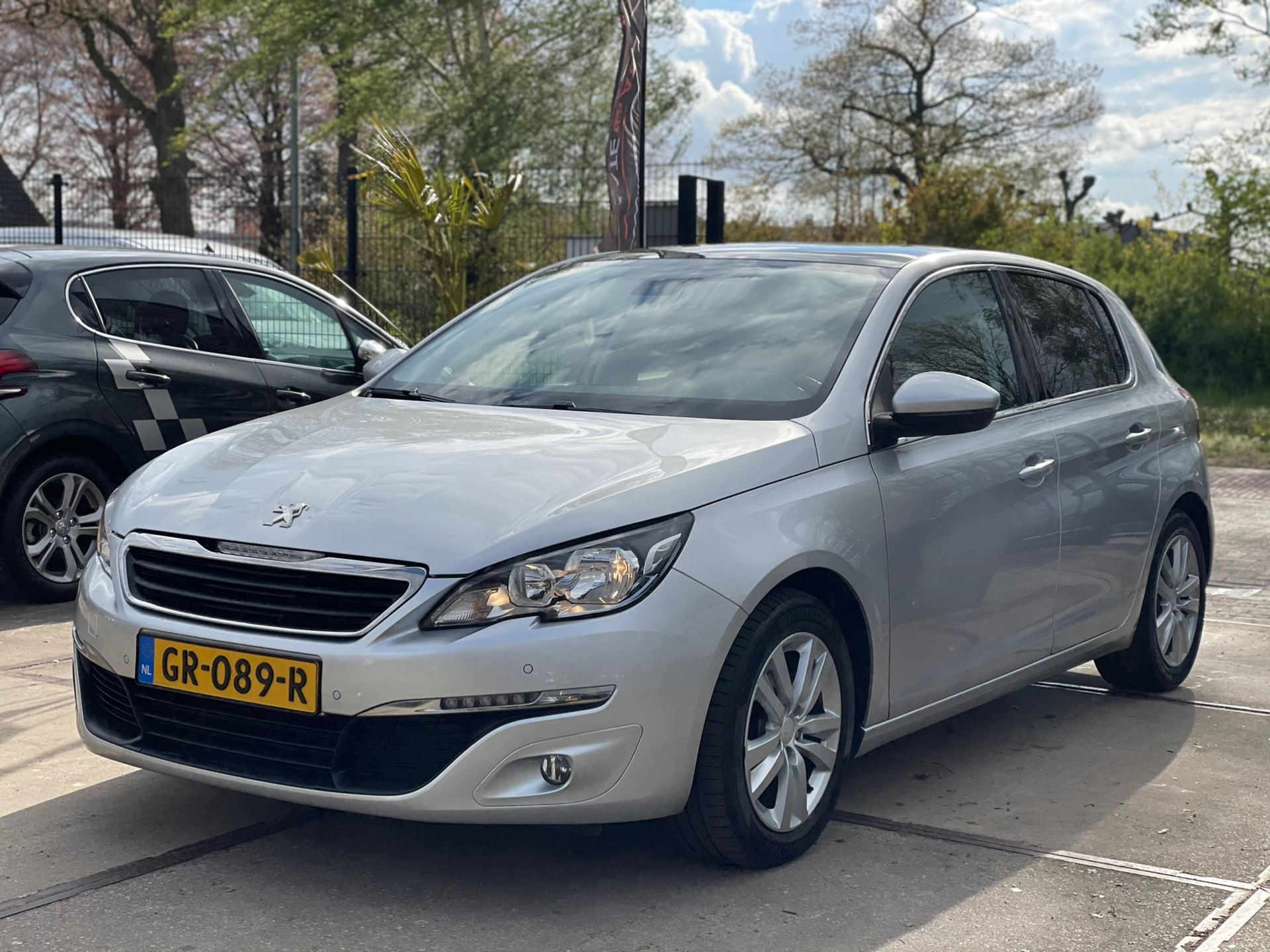 Peugeot 308 occasion - Ultimate Auto's B.V.