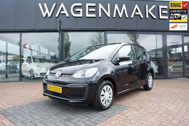 Volkswagen Up! 1.0 BMT move up! Airco|Electr pak|cdv|Goed OH!