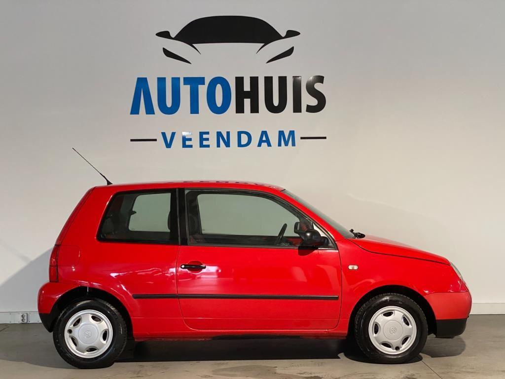 Volkswagen Lupo occasion - Autohuis Veendam
