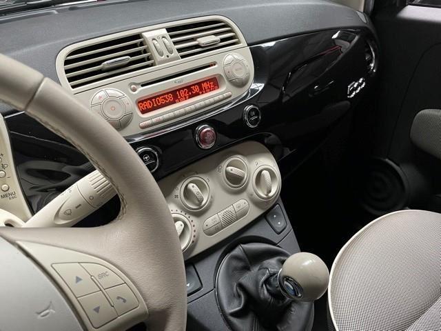 Fiat 500 occasion - Leukwagentje nl