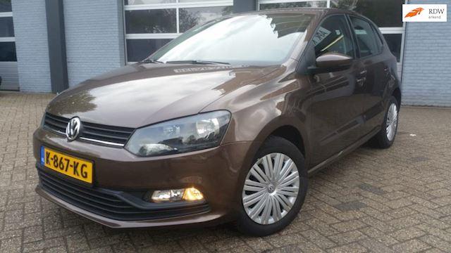 Volkswagen Polo occasion - Autobedrijf Neerbosch