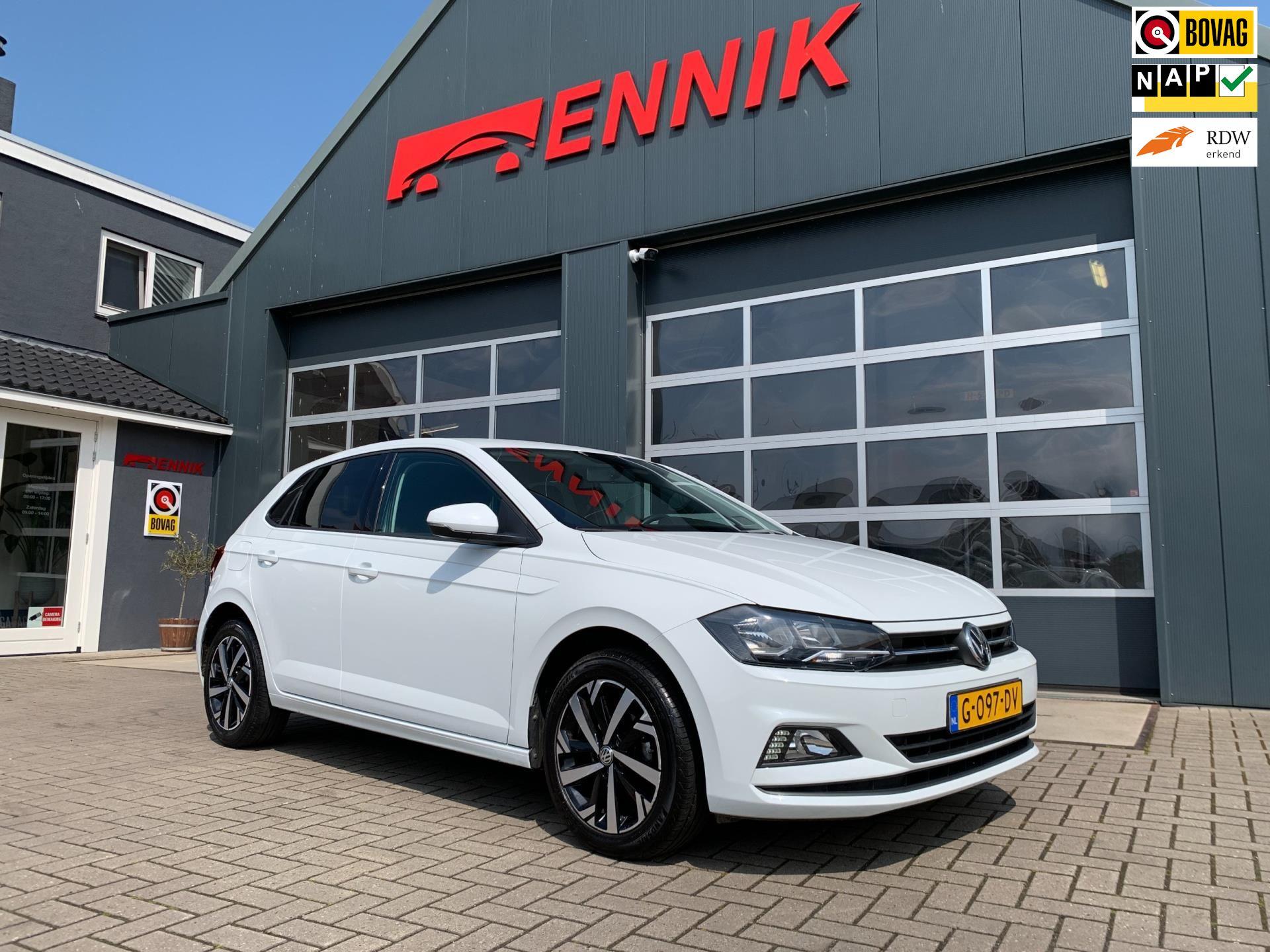 Volkswagen Polo occasion - Ennik Autobedrijf