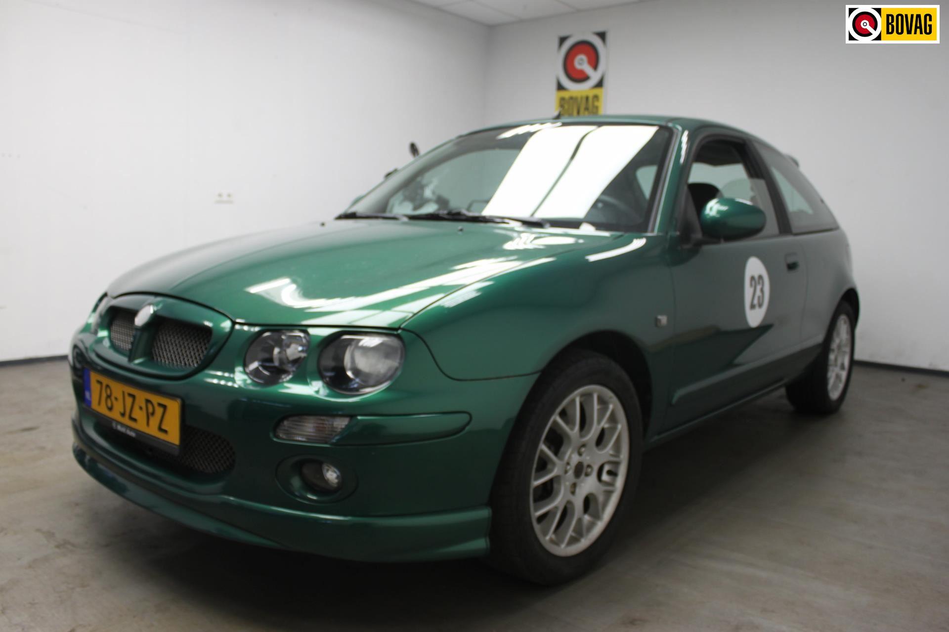 MG ZR occasion - Autoservice Axacars