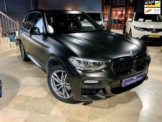 BMW X3 occasion - CarGalleryRhoon