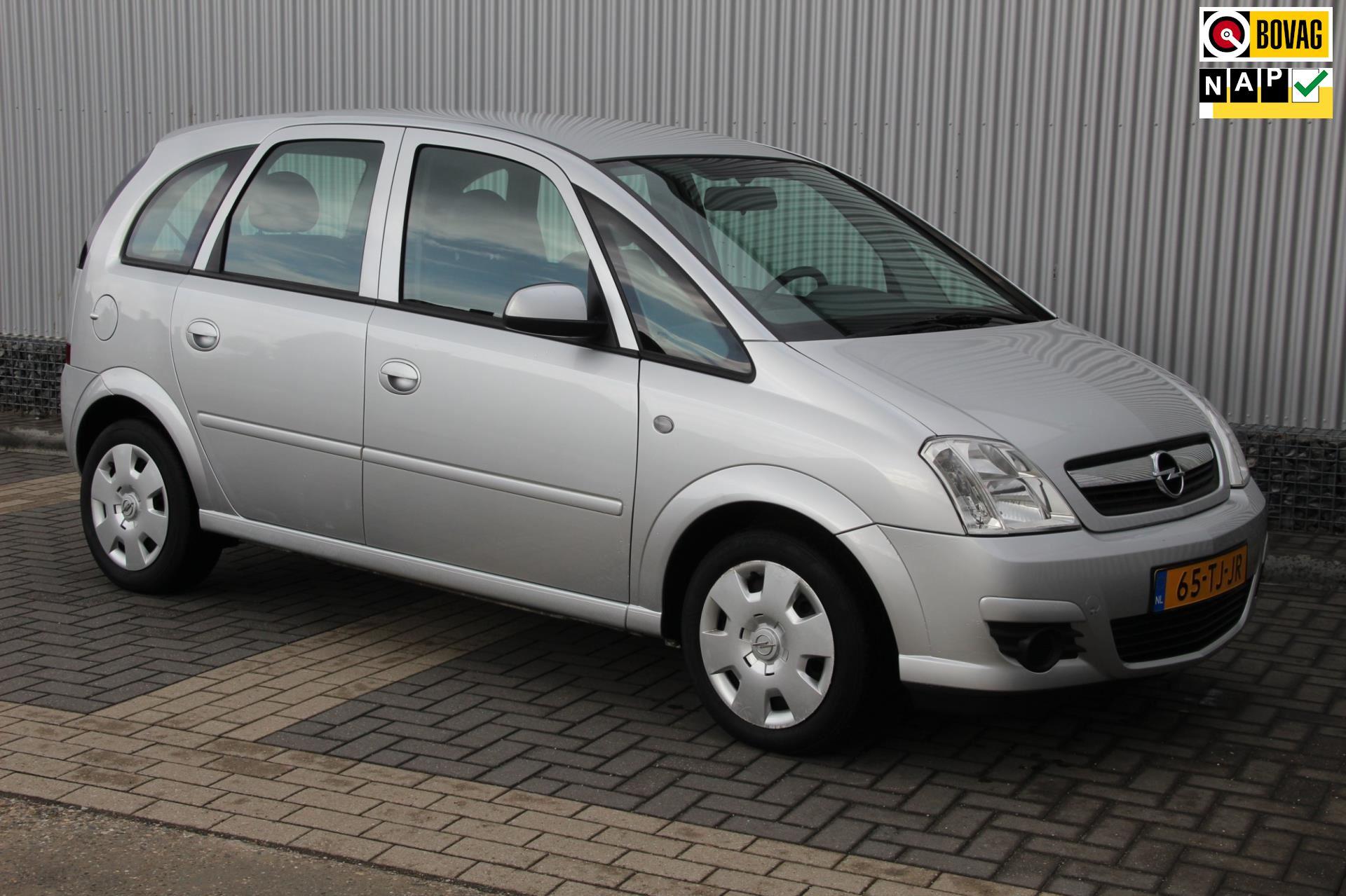 Opel Meriva occasion - BF Auto's