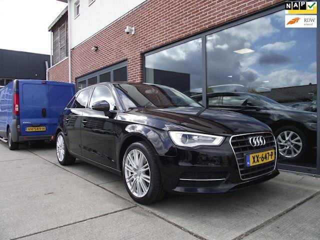 Audi A3 Sportback occasion - Autobedrijf de Kramer
