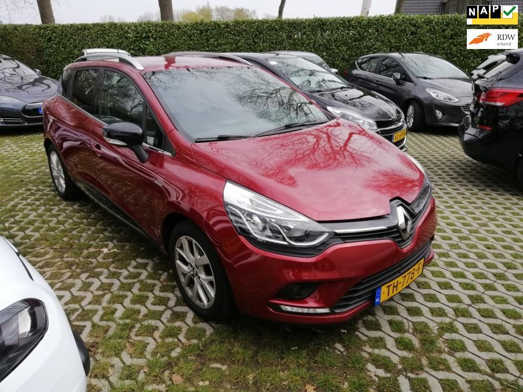Renault Clio Estate occasion - FY Auto's B.V.