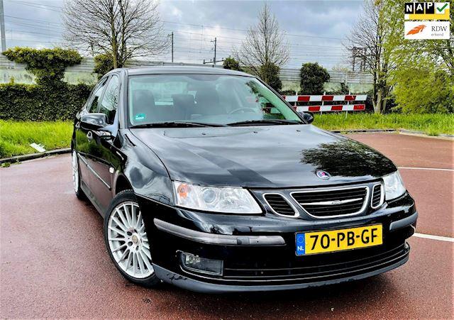 Saab 9-3 Sport Sedan occasion - OTC Auto's
