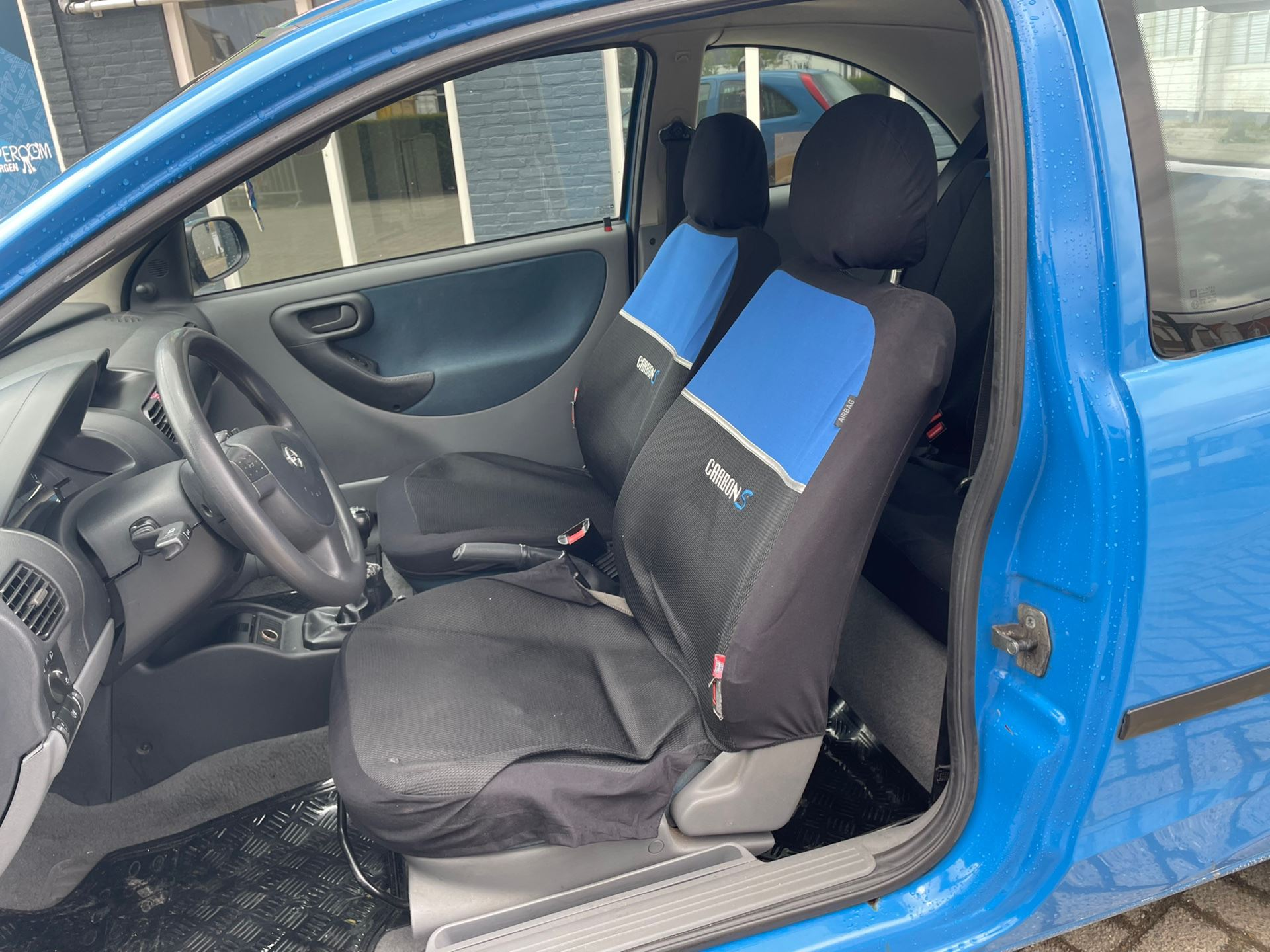 Opel Corsa occasion - Limited Car