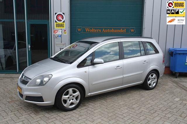 Opel Zafira 2.2 Enjoy *7 personen.
