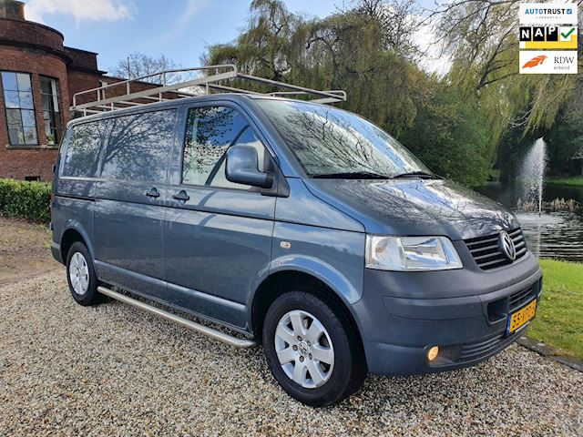 Volkswagen Transporter 2.5 TDI 300 AIRCO/cruise/IMPERIAL apk:03-2022