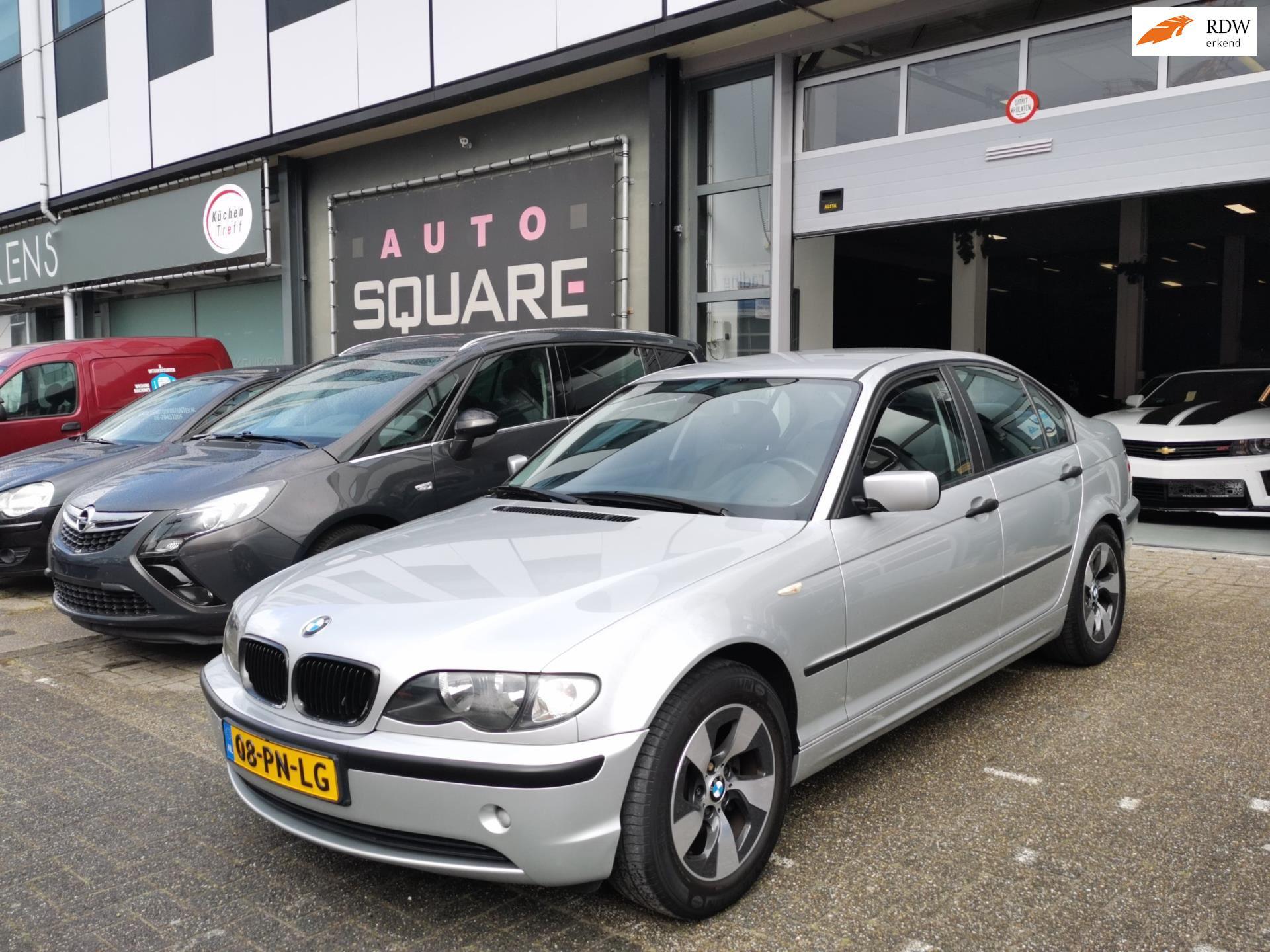 BMW 3-serie occasion - Auto Square
