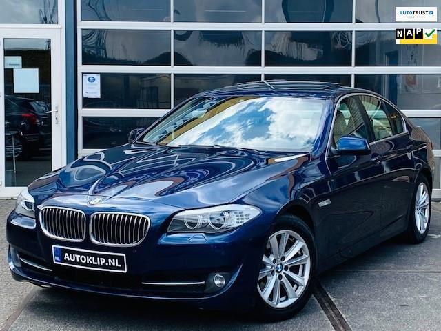 BMW 5-serie occasion - Gebroeders De Klip
