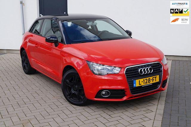 Audi A1 1.4 TFSI * Sport * Airco * Garantie *  APK * Dealer Onderhouden