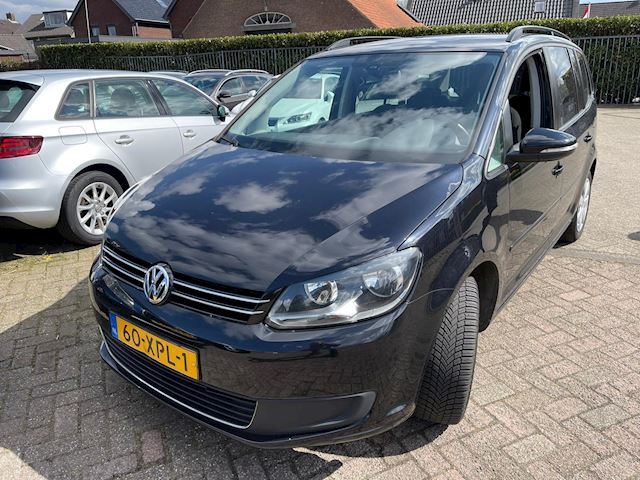Volkswagen Touran 1.2 TSI Comfortline BlueMotion