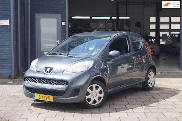 Peugeot 107 1.0-12V XR | Elek-Pakket | Garantie