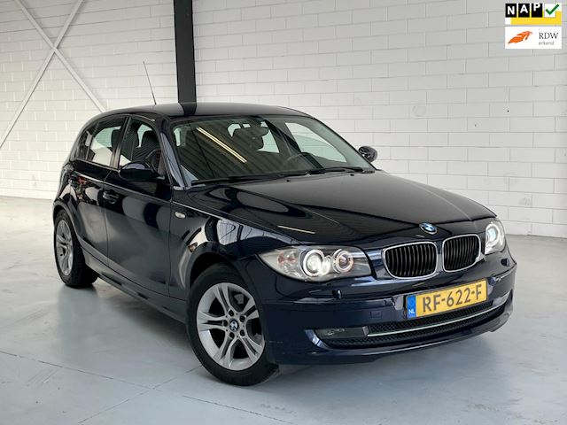 BMW 1-serie 116i Business Line /AUTOMAAT/XENON/NETTEAUTO/NWAPK/