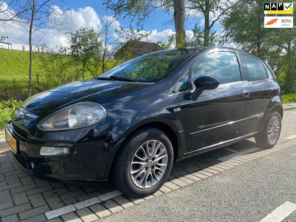 Fiat Punto Evo occasion - Autofixit
