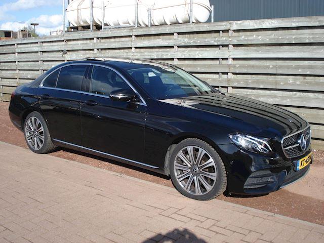 Mercedes-Benz E-klasse 350 e Lease Edition Hybride Panoramadak Ex BTW