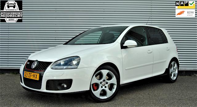 Volkswagen Golf 2.0 TFSI GTI 60/ airco / cruise / goed onderhouden / 2x sleutels / nette auto.