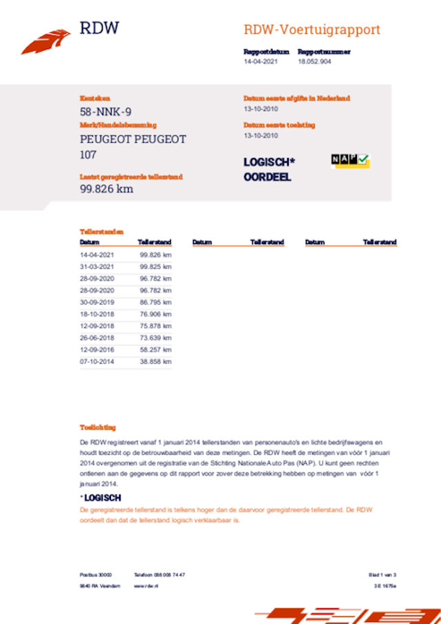Peugeot 107 1.0-12V Millesim 200/Airco/AUX/Elek-pakket/dealer-onderhouden/Apk steekproef