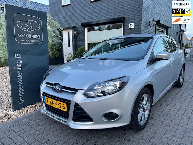 Ford Focus 1.0 EcoBoost Edition / Airco/ Navigatie / Cruise control