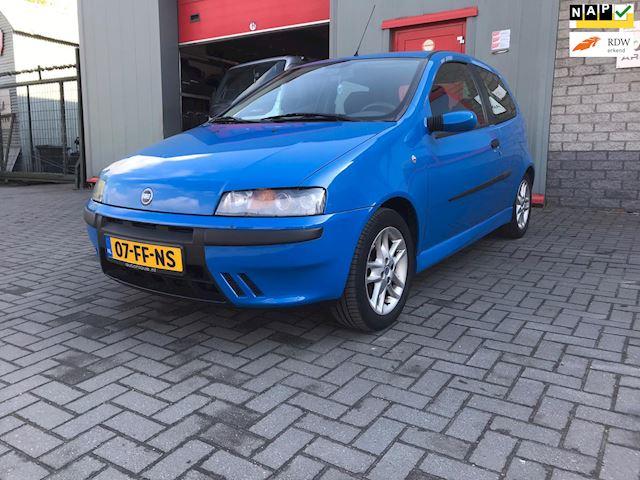 Fiat Punto 1.8-16V HGT