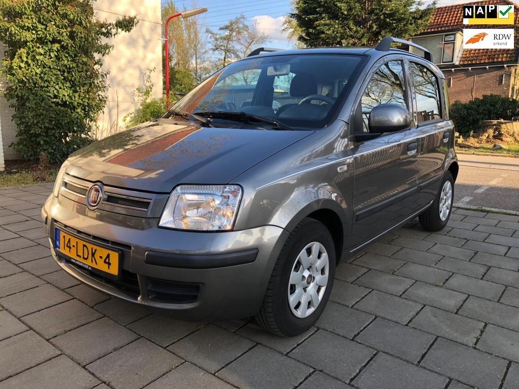 Fiat Panda occasion - Excellent Cheap Cars