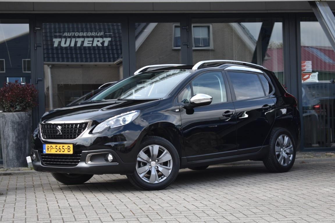 Peugeot 2008 occasion - Autobedrijf Tuitert