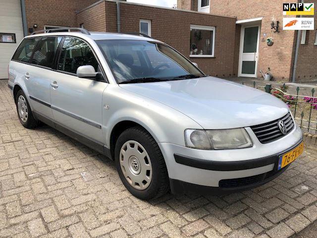 Volkswagen Passat Variant 1.8-5V Comfortline nieuwe apk