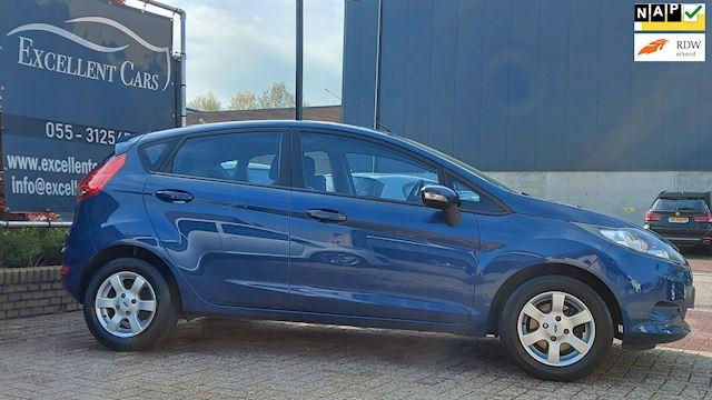Ford Fiesta 1.25 Trend Airco Lmv