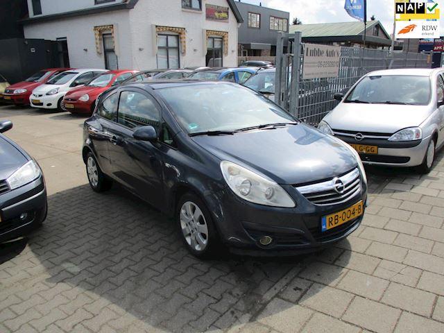 Opel Corsa 1.0-12V Essentia airco navi elek pak nap apk