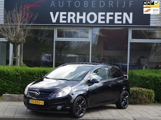 Opel Corsa 1.2-16V Color Edition - AIRCO - CRUISE CONTR - GARANTIE !!