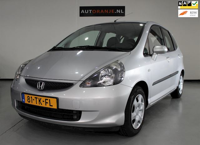 Honda Jazz 1.2 Cool, Eerste Eigenaar, Airco, NAP!!