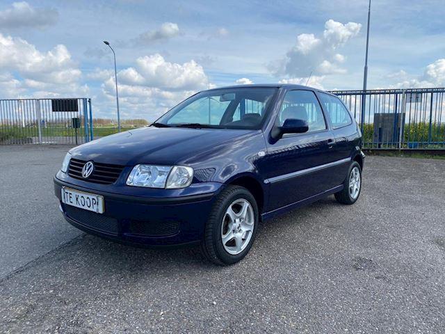 Volkswagen Polo 1.4 Trendline